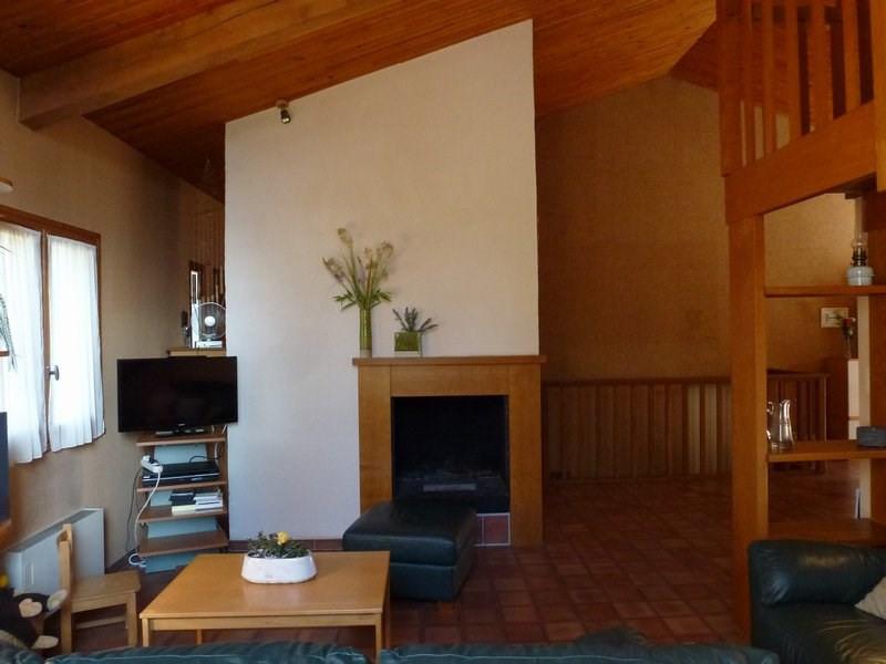 Sale house / villa St martin d aout 242000€ - Picture 7