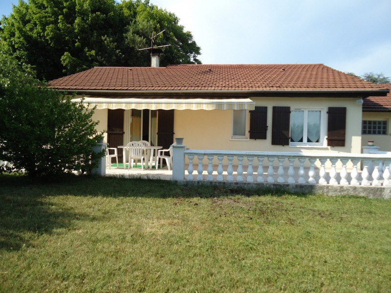 Vente maison / villa Rives 229000€ - Photo 1