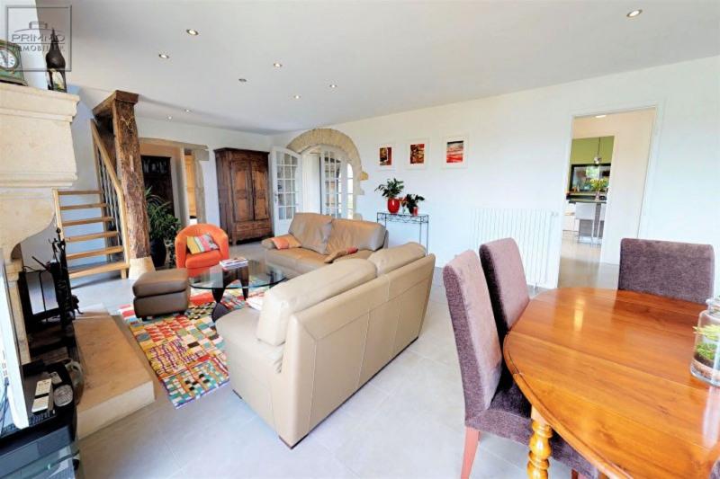 Deluxe sale house / villa Lissieu 799000€ - Picture 12