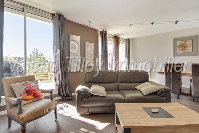 Sale apartment Bruz 191 475€ - Picture 3