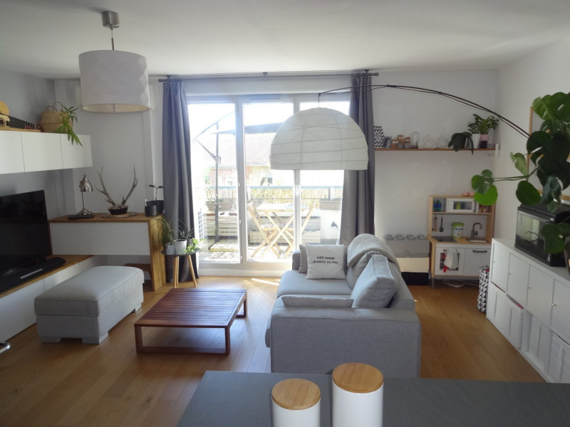 Sale apartment Toulouse 282 150€ - Picture 3