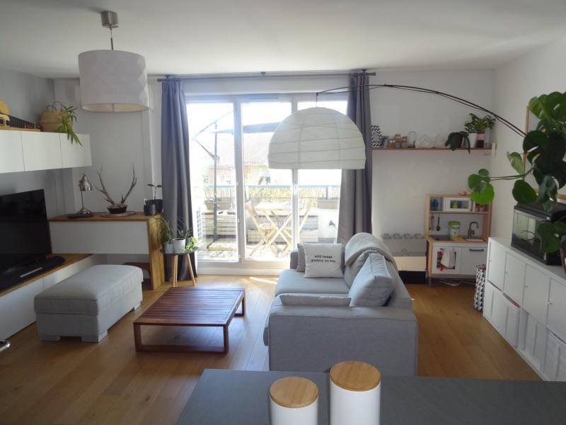 Vente appartement Toulouse 282150€ - Photo 3