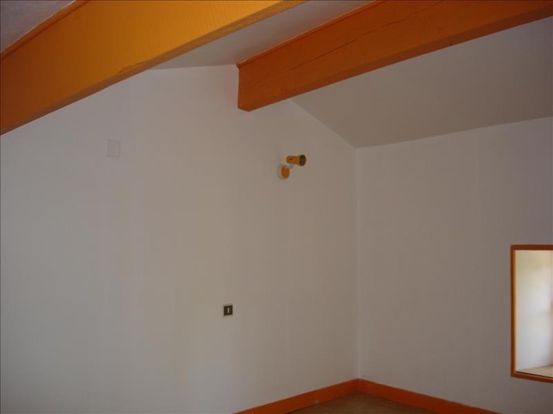 Vente maison / villa Azay le brule 69120€ - Photo 4