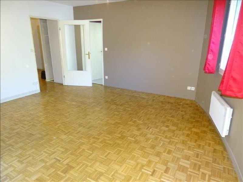 Sale apartment Villeurbanne 156000€ - Picture 2