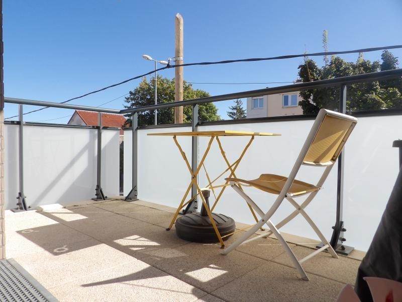 Vente appartement Noisy le grand 255000€ - Photo 4
