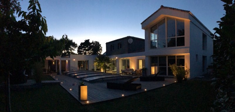 Deluxe sale house / villa Talmont st hilaire 675000€ - Picture 9