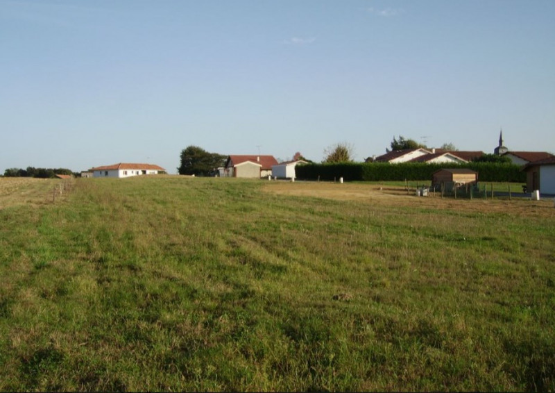 Vente terrain Garrey 39 500€ - Photo 1