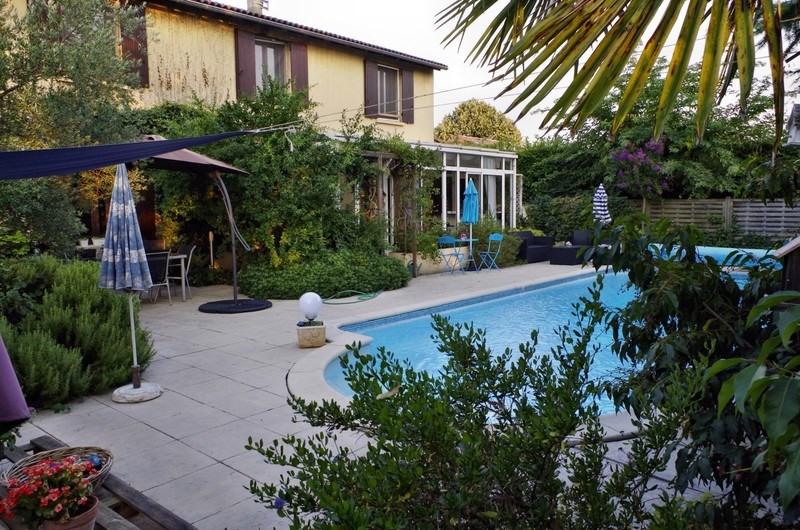 Vente maison / villa Mours-saint-eusèbe 295000€ - Photo 1