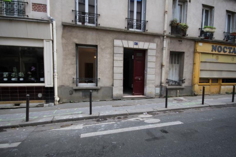 Alquiler  apartamento Paris 15ème 850€ CC - Fotografía 8