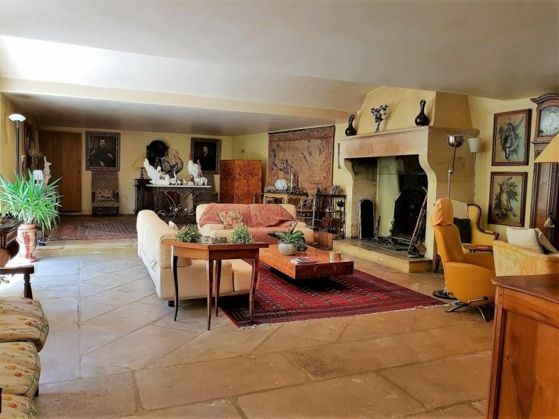 Deluxe sale house / villa Barbentane 3 990 000€ - Picture 14