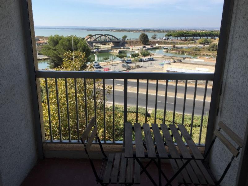 Sale apartment Carnon plage 98000€ - Picture 2