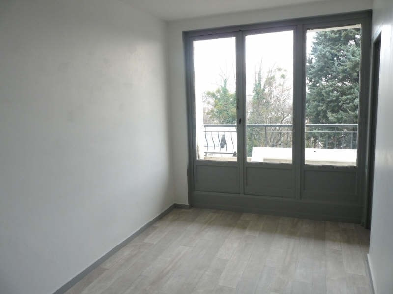 Rental apartment Oullins 507€ CC - Picture 2