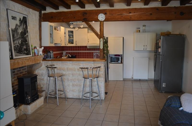 Vente maison / villa Chagny 126 000€ - Photo 2
