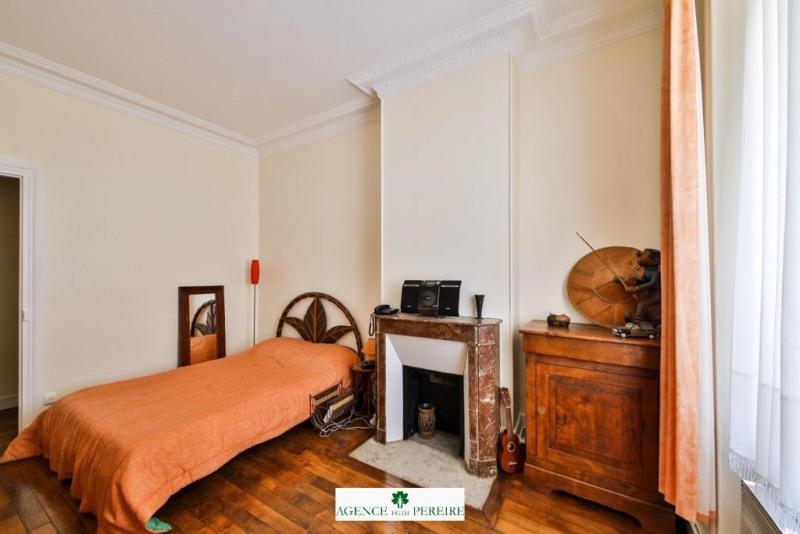 Vente appartement Paris 17ème 396000€ - Photo 7