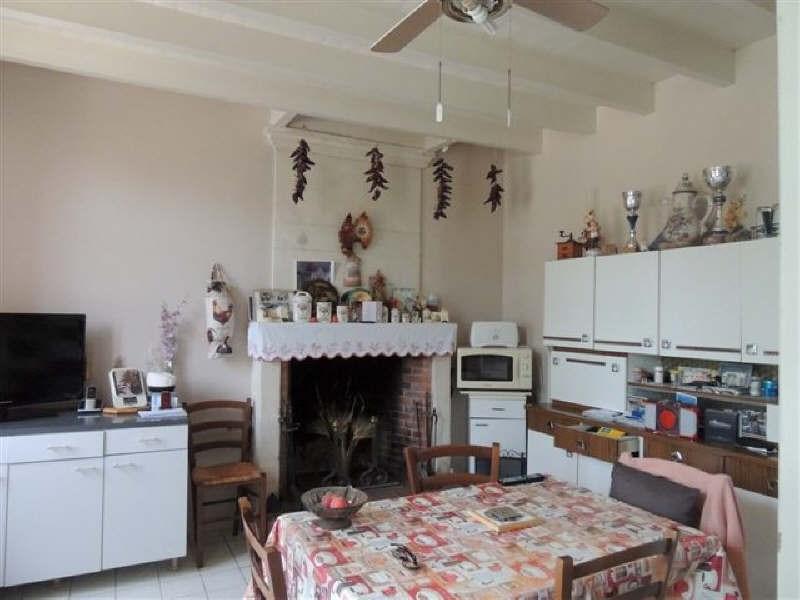 Vente maison / villa Cravans 240000€ - Photo 2