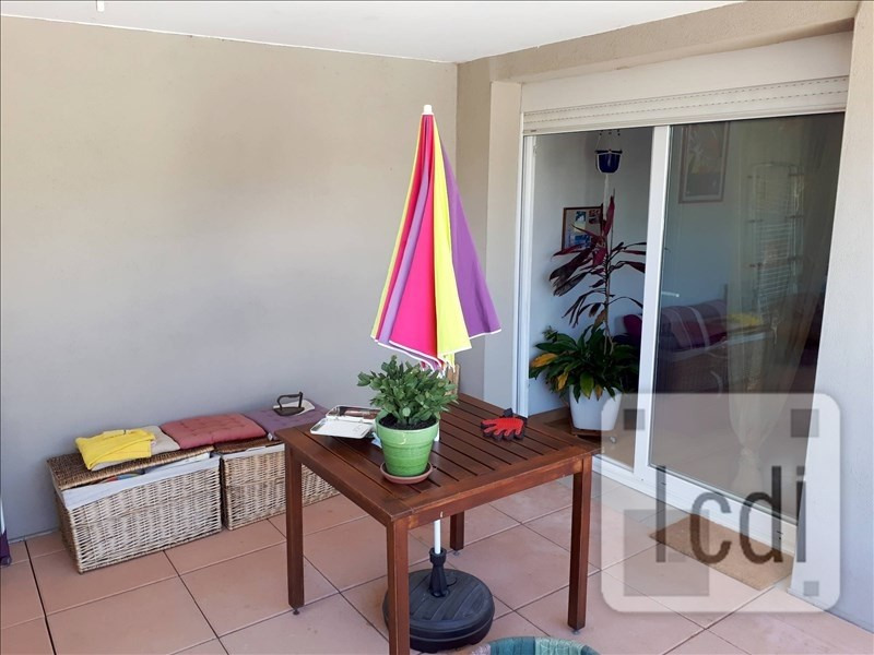 Vente appartement Montélimar 145 000€ - Photo 2