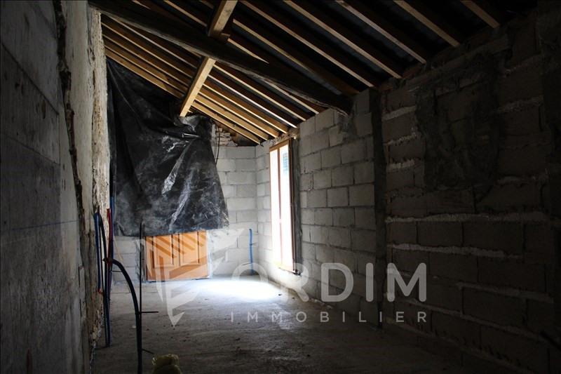 Vente maison / villa Charny 49500€ - Photo 9