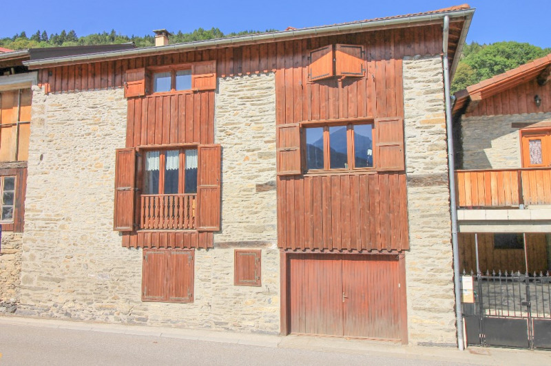 Sale house / villa Le moutaret 181 000€ - Picture 1