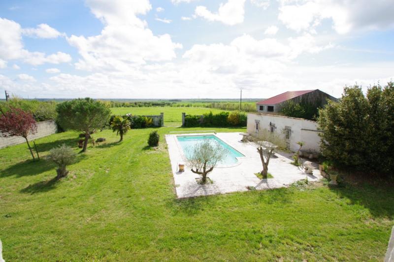 Vente maison / villa Cire d'aunis 436800€ - Photo 2