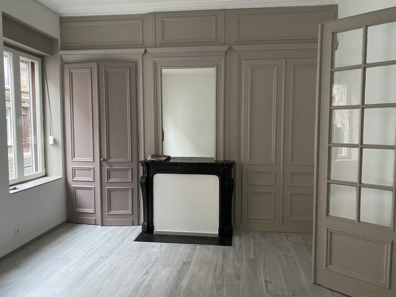 Vente appartement Lille 132 500€ - Photo 3
