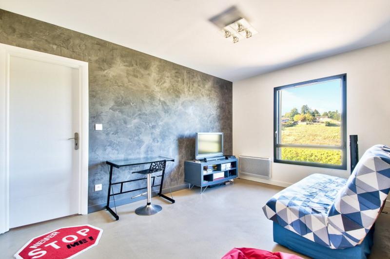 Deluxe sale house / villa Lachassagne 610000€ - Picture 15