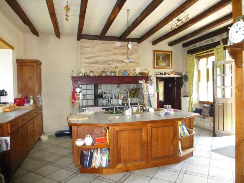 Vente maison / villa St pardoux la riviere 399950€ - Photo 7