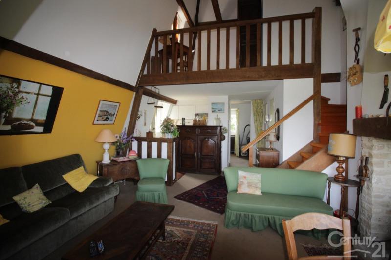 Verkoop  appartement Tourgeville 149000€ - Foto 3