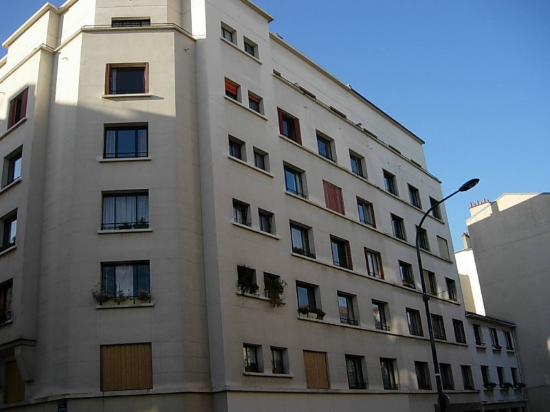 Location appartement Asnieres sur seine 1 460€ CC - Photo 1