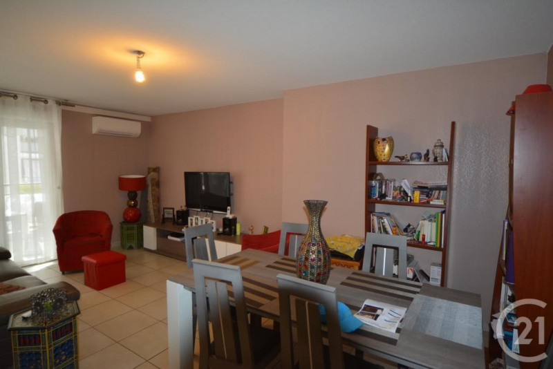 Sale apartment Antibes 279 000€ - Picture 13
