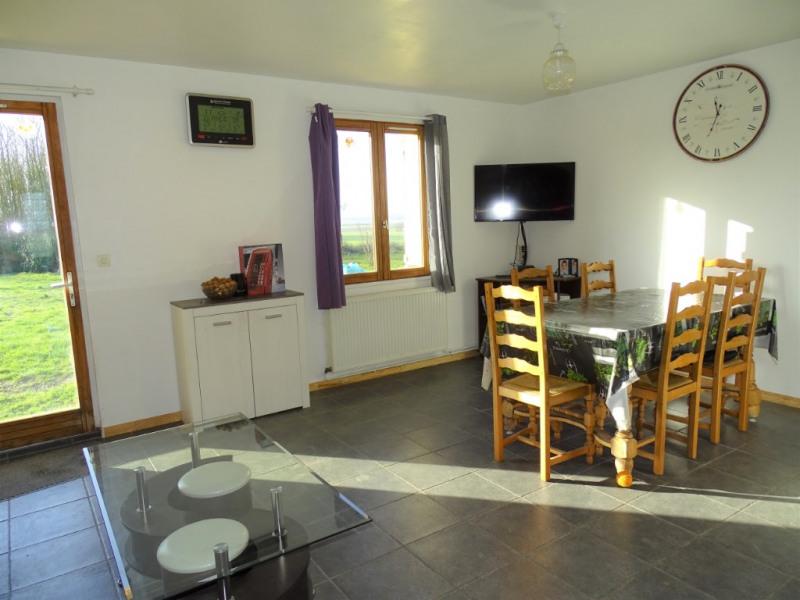Vente maison / villa Chateauneuf en thymerais 152000€ - Photo 2