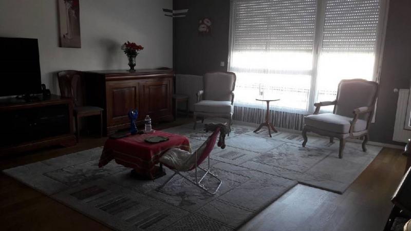 Vente appartement Meaux 273000€ - Photo 6