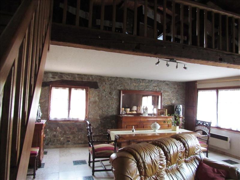 Vente maison / villa Beaulieu sous la roche 243000€ -  7