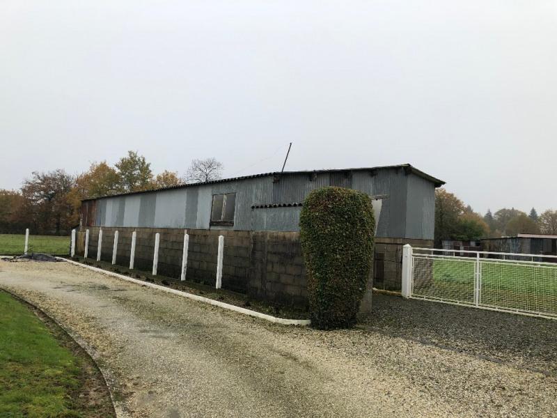 Vente maison / villa Vitre 137800€ - Photo 7