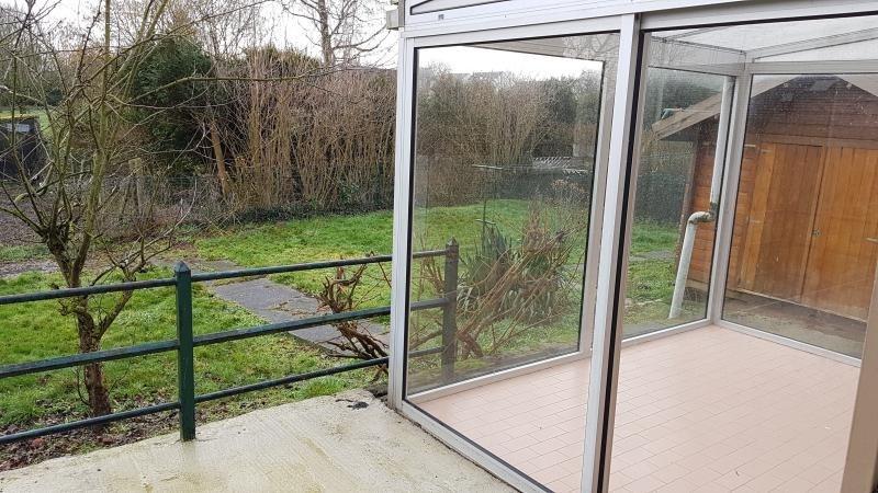 Vente maison / villa Noyelles sur escaut 141000€ - Photo 10