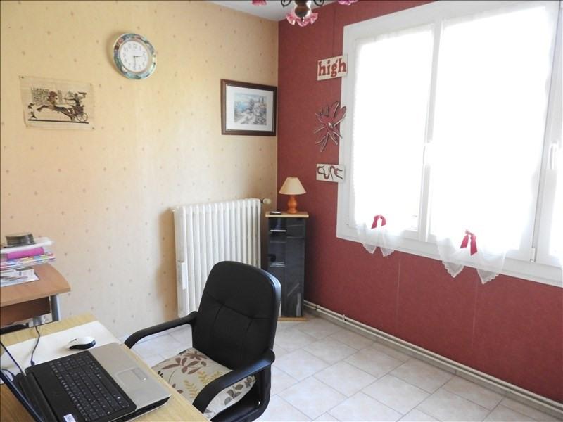 Sale apartment Chatillon sur seine 89000€ - Picture 9