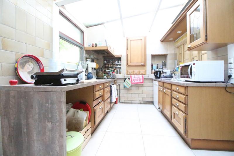 Vente maison / villa Grenoble 376200€ - Photo 2