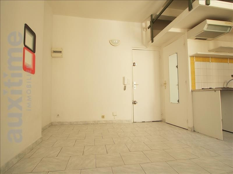 Location appartement Marseille 2ème 400€ CC - Photo 2