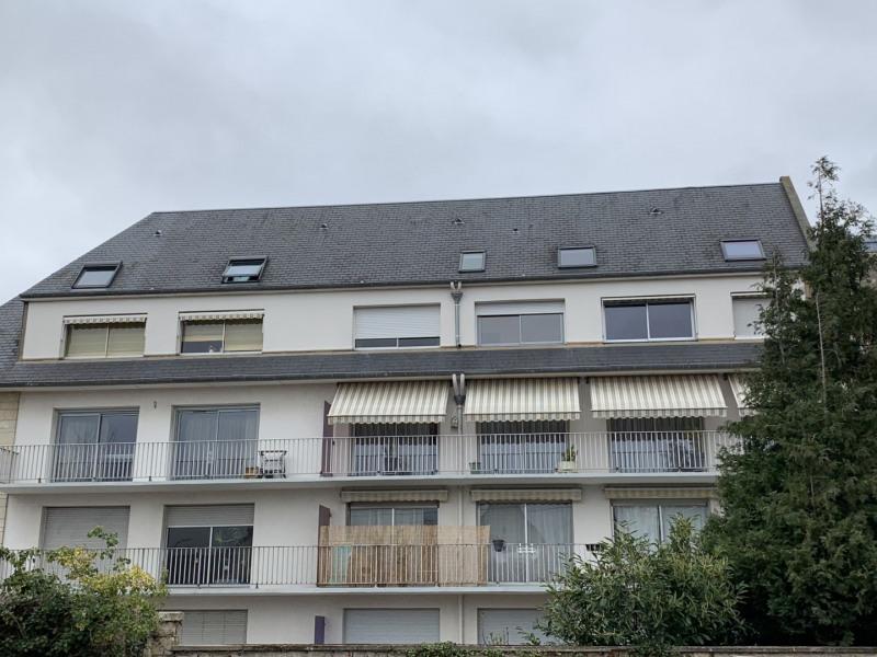 Vente appartement Caen 267000€ - Photo 1