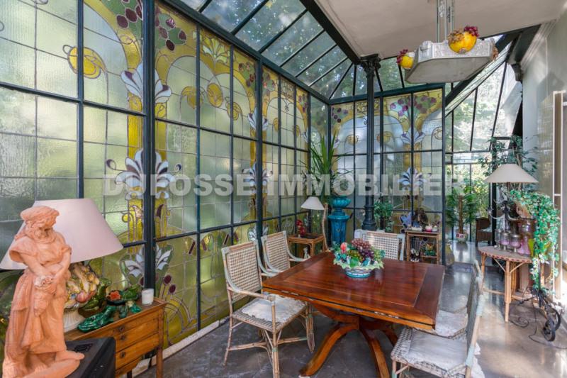 Deluxe sale house / villa Lyon 4ème 2080000€ - Picture 5