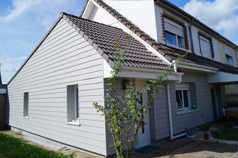 Venta  casa St nicolas 190000€ - Fotografía 1
