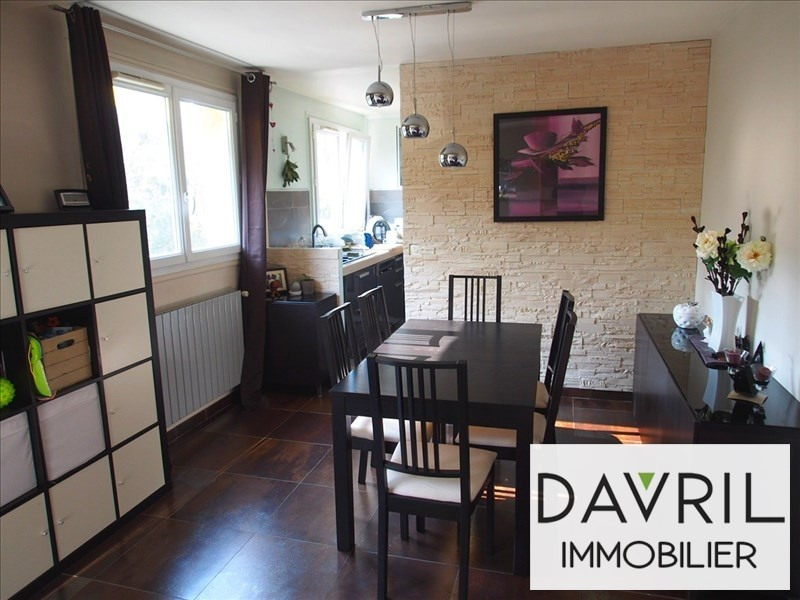 Vente appartement Andresy 229 900€ - Photo 4