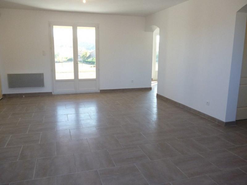 Location maison / villa Laurac en vivarais 780€ CC - Photo 3