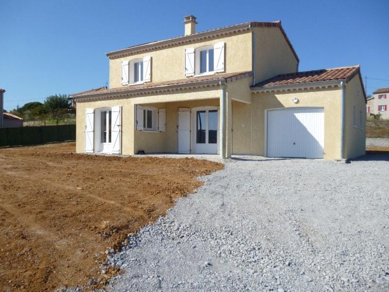 Location maison / villa Laurac en vivarais 780€ CC - Photo 1
