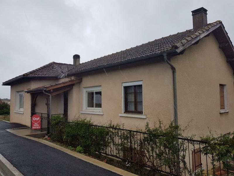 Sale house / villa Aire sur l adour 91500€ - Picture 1