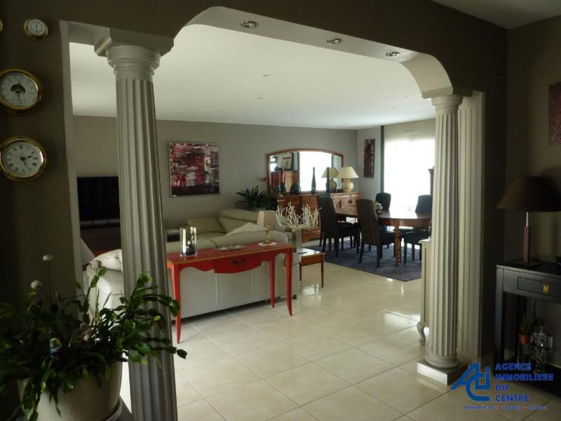 Vente maison / villa Cleguerec 450000€ - Photo 4