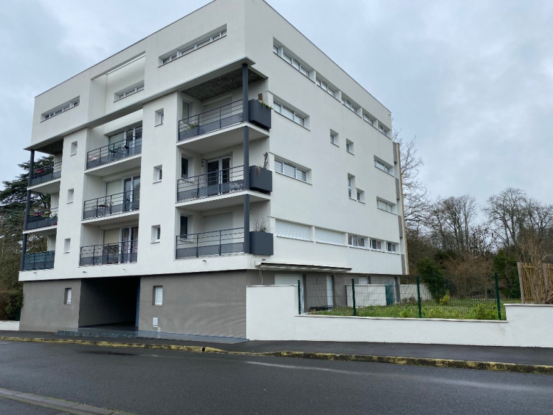 Vente appartement Tours 210 000€ - Photo 9