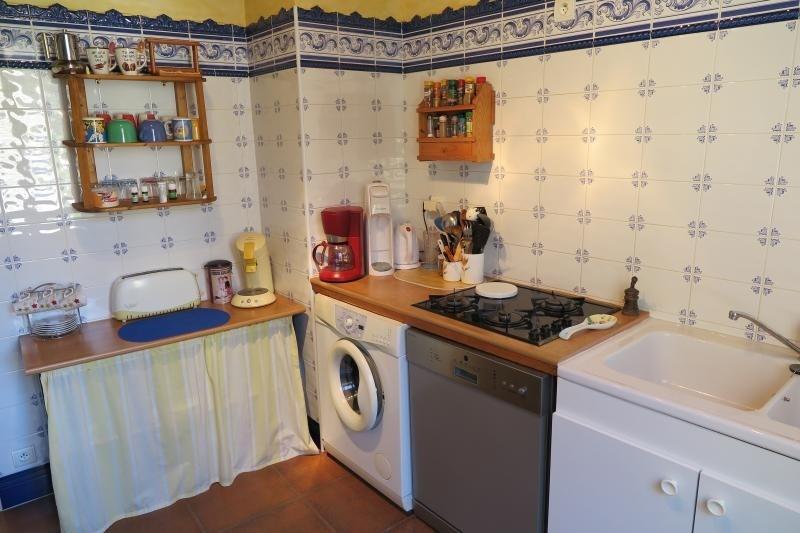 Sale house / villa Prats de mollo la preste 548000€ - Picture 5
