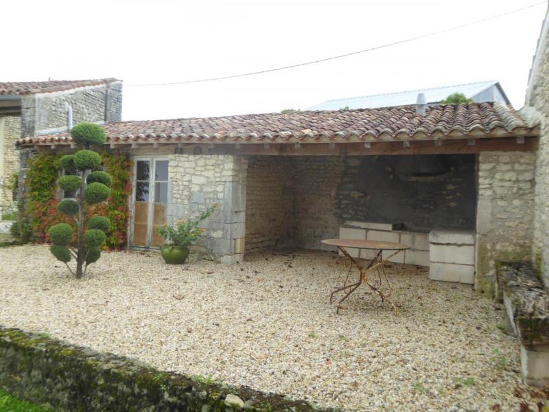 Deluxe sale house / villa Genté 379800€ - Picture 22