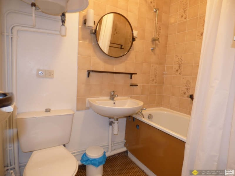 Verkoop  appartement Villers-sur-mer 59900€ - Foto 5