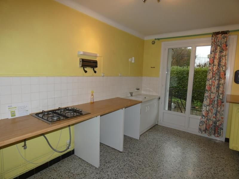 Rental apartment Montelimar 611€ CC - Picture 1